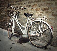 Old bike by pljvv