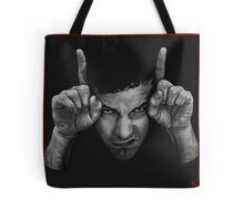 BEN AFFLECK&BATMAN. Tote Bag