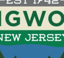 Ringwood NJ Sticker