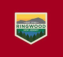 Ringwood NJ by Jooahn Kwon