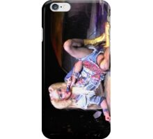 Bishop In A Turtle-Neck ~ Hedwig and the Angry Inch iPhone Case/Skin