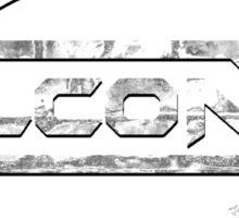 Falconer Sticker