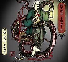 Samurai Twain by QStar