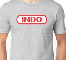 Indo Entertainment System Unisex T-Shirt