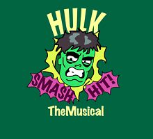 Rick and Morty // Hulk The Musical Unisex T-Shirt