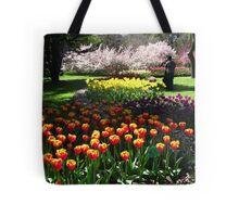 Tulip Time in Australia 9 Photograph  Tote Bag