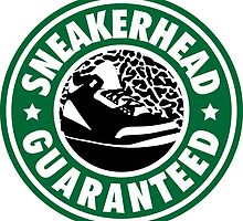Sneakerhead Guaranteed by tee4daily