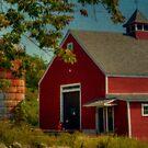 Lancaster Farm by Monica M. Scanlan