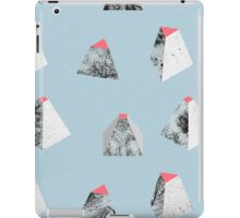 Because I Can #redbubble iPad Case/Skin