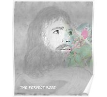 THE PERFECT ROSE Poster