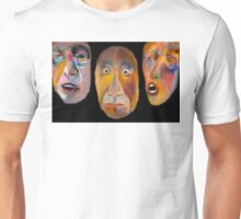 But Don't You Hear Them? Unisex T-Shirt