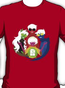 Saviors of the World T-Shirt
