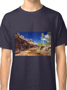 Kalamina Gorge Classic T-Shirt