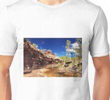 Kalamina Gorge Unisex T-Shirt