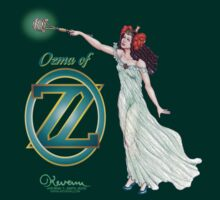 Ozma of Oz by Kevenn T. Smith by KevennTSmith