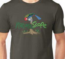 NatureScope Logo Unisex T-Shirt