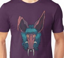 Tusks and tusks and tusks and  Unisex T-Shirt