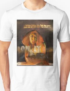 Lonely Flesh T-Shirt