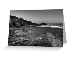 Sea Ranch 10 Greeting Card