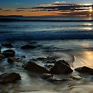 Another lovely sunrise at Moruya by Fran53