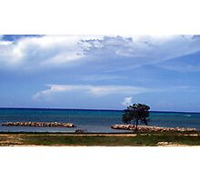 Montego Bay Jamaica Photographic Print