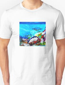 Great Barrier Reef  Unisex T-Shirt