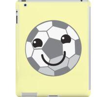 Super cute Kawaiis soccer football ball iPad Case/Skin