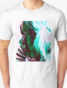 Faces Of Beautiful Horror- Image 1 Unisex T-Shirt