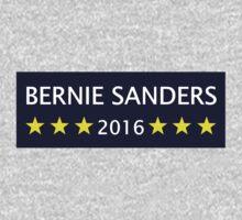 Bernie Sanders by nyah14