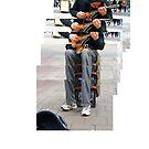 Mandolin Man 2 by Denny0976