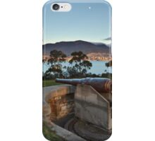 Kangaroo Bluff Battery #3 iPhone Case/Skin