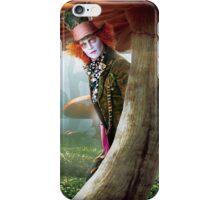 Mad Hide Iphone Case iPhone Case/Skin