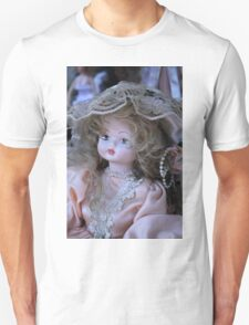 old doll Unisex T-Shirt