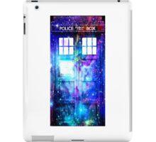 Blue Box Samsung Case iPad Case/Skin