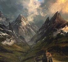 Fantasy  by Rickster21