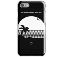 THE NBHD iPhone Case/Skin