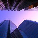 Hong Kong Giants by Luke Griffin