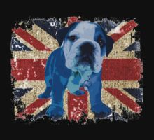Jack the Bulldog by Zozzy-zebra