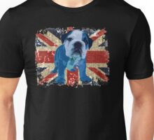 Jack the Bulldog Unisex T-Shirt