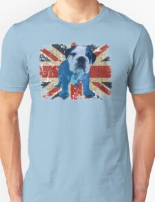 Jack the Bulldog T-Shirt