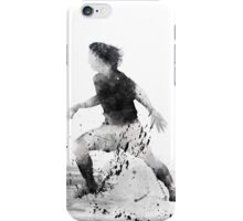 Soccer Player 8 iPhone Case/Skin