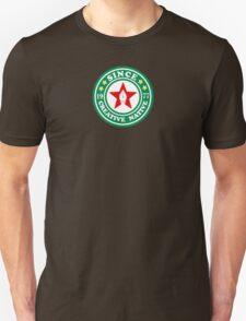 Creative CAP T-Shirt