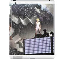 The Pet Shop Boys iPad Case/Skin