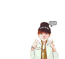 SUGA SWAG #2 by armywill17