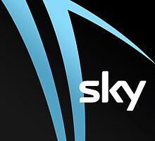 SKY Bike Team Bicycling by PrieeCase82