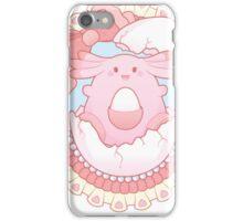 Chansey Egg iPhone Case/Skin
