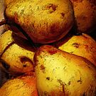 Pears by Simon Duckworth