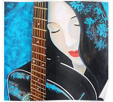 Soul Sister (2) Poster