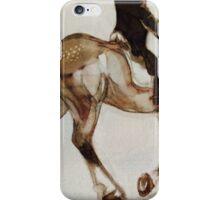 headless rider iPhone Case/Skin