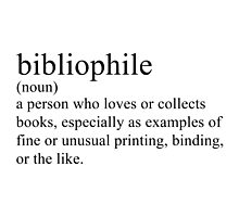 Bibliophile  by bboutique